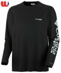 Custom Men's Terminal Tackle Long Sleeve Tee at $19.00
