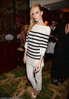 Uma Thurman and Kate Hudson don not-so-basic black for London dinner - Celebrity Fashion Trends