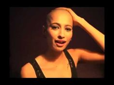 Tia Singh's bald look, video of headshaving Bald Hairstyles For Women, Bald Look, Shaving, Hair Beauty, Smooth, Celebrities, Hair Styles, Videos, Sexy