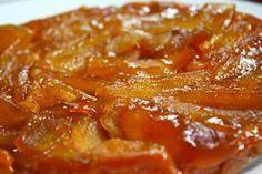 Η πιο γλυκιά μηλόπιτα είναι της γερμανίδας δασκάλας μου!