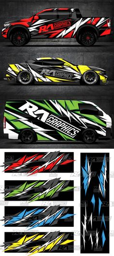 Here we have the RA Graphic Pack 4, Bit crazy style but also simple and eazy to work with, now with all colour options , all example of how you can use the graphics, all the separate elements, and a full graphic with no cut edges so you can use this thing anyway you want Supplied in Ai and PDF Get it here... https://ra-graphics-1.myshopify.com/collections/graphic-pack/products/ra-graphic-pack-4
