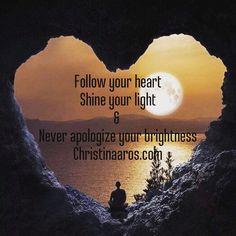 Har du valgt, at leve livet med slukket eller tændt lys?