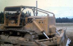 Mining Equipment, Heavy Equipment, Operating Engineers, Caterpillar Equipment, Cat Machines, New Tractor, Big Time, Hampshire, Ark