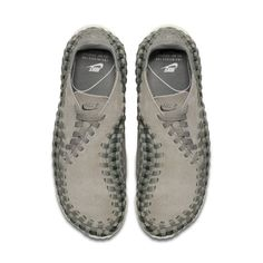 newest 1361d 5cdc3 Nike Air Footscape Woven – sko til kvinder