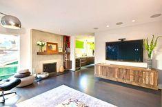 Wohnzimmer rustikal modern  wohnzimmer alt mit modern wohnzimmer rustikal modern and ...