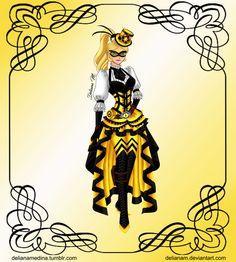 Miraculous Ladybug-Chat Noir By: DelianaM Ladybug Y Cat Noir, Meraculous Ladybug, Ladybug Comics, Miraculous Ladybug Queen Bee, Miraculous Ladybug Fan Art, Lady Bug, Los Miraculous, Chloe Bourgeois, Revolutionary Girl Utena