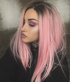 Want a wig like this so bad