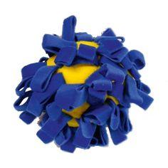 Dogit Loopieloop Ball 7,5 cm mit Stimme - Hundeball in Haustierbedarf, Hunde, Spielzeug | eBay