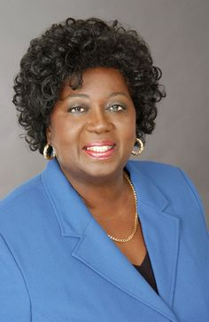 Jean Augustine - Canada: first black woman elected to Parliament.
