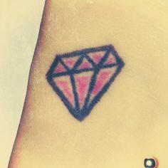 Diamonds *
