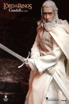 Asmus Toys Bilbo Baggins Hobbit LOTR Lord Of The Rings Series 1//6 Scale Figure