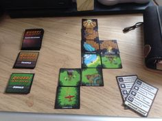 Raiders in my Pocket | Image | BoardGameGeek