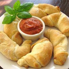 Cheesy Italian Pull Apart Bread Recipe - Allrecipes.com