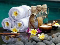 Orientalisches Badesalz selbst gemacht