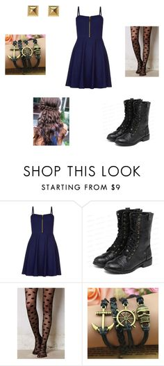 """""""Untitled 21"""" by jjrandom29 ❤ liked on Polyvore featuring yeswalker, ELOISE and Michael Kors"""