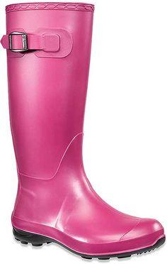 Kamik Women's 13.5 Inch Atrium Collection Olivia Boot Style: EK2102