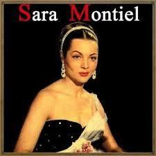 Sara Montiel el relicario 1957