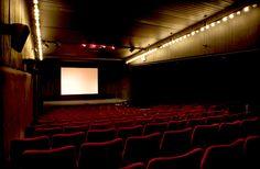 ICA Cinema 1. Played host to our fourth birthday REPO MAN Midnight Movie screening. Photo: Mark Bothwell