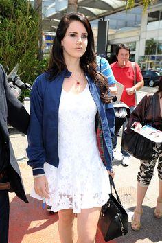 festival internacional de cine de Cannes 2013 emma watson carey mulligan lana del rey great gatsby aeropuerto niza