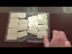 We had some fake MCM Silver Bars come in to our store. We show you what to look for, how they test, and the things that really show why they are fake. As poi. Wsop Poker, Silver Bars, Make It Yourself, Youtube, Programming, Trains, Facts, Gold, Computer Programming