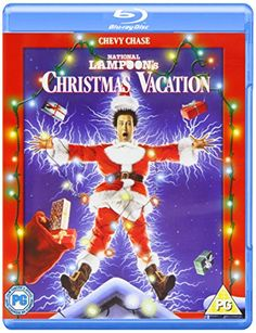 prices for national lampoons christmas vacation blu ray