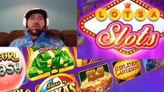 Lotsa Slots Casino Slots Hack - FREE Lotsa Slots Casino Slots Cheats Free Slots Casino, Hack Online, Hacks, Hack Tool, Play Online, 100 Free, Video Game, Android, Iphone