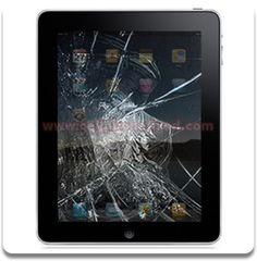 Repair Your iPad Touchscreen - NewsCanada-PLUS News, Technology Driven Media Network