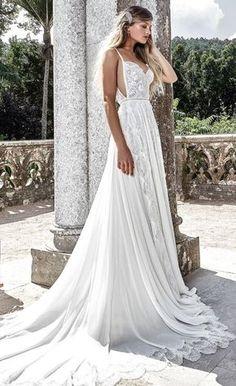Wedding Dress: Solo Merav
