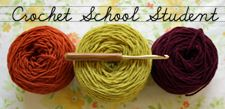 Crochet School Lesson 1: Welcome and Intro to Crochet