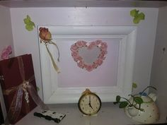 Repurposed frame within a frame