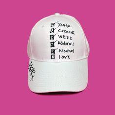 Blackbear Love Hat – Blackbear Merch  bear needs to restock this nice ass hat js