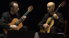 R. BELLAFRONTE: Quattro Danze - SoloDuo (Lorenzo Micheli - Matteo Mela)