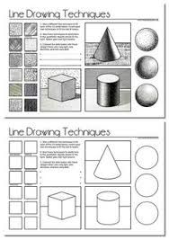 value drawing exercises - Google Search