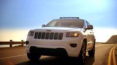 Prestiż i styl. Jeep Grand Cherokee nie ma sobie równych!