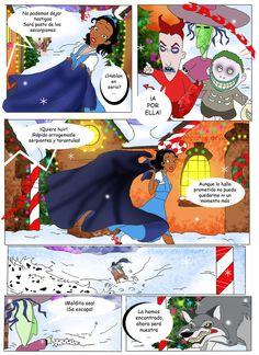 Comic-El diario de Giselle 60 por rebenke