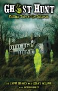 Ghost Hunt awesome book for ya ghost stories.    Could not put this one down.  Well done !