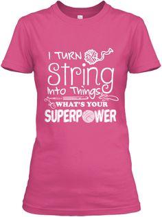 Are you Crochet Addict ? | Teespring