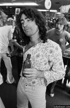 Paul Rodgers, Hollywood, California, 1974 8531 Santa Monica Blvd West Hollywood, CA 90069 - Call or stop by anytime. UPDATE: Now ANYONE can call our Drug and Drama Helpline Free at 310-855-9168.