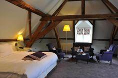 Sandton Château De Raay | hotel suite