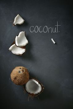 NEW! My recipe for Coconut Energy Balls:  http://nutritionstripped.com/coconut-energy-balls-2-0/ #nutrition #nutritionstripped #coconut #energy