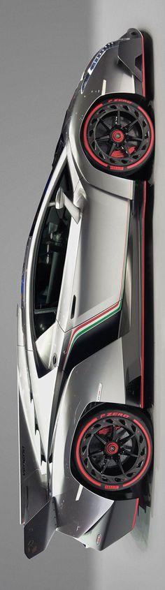 Lamborghini Veneno #amazingcars