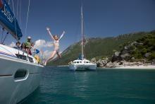 Greece Sailing Holidays #Sunsail
