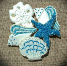 #cookies #ocean