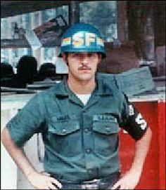 Virtual Vietnam Veterans Wall of Faces | MICHAEL D BAKER | NAVY