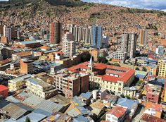 La Razón (Bolivia) | Alcaldía aplicará en 2016 medidas drásticas contra evasión tributaria