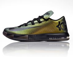 NIKEiD KD 6   Chroma Material Design Option