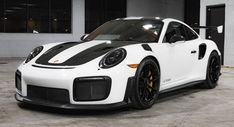 Bid for the chance to own a 2018 Porsche RS Weissach Package at auction with Bring a Trailer, the home of the best vintage and classic cars online. Porsche 911 Models, Porsche 911 Gt2 Rs, Abs And Cardio Workout, Car Silhouette, Exotic Sports Cars, Exotic Cars, Classic Cars Online, Car Insurance, Sport Cars
