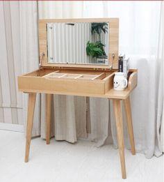 Mueble tocador japon s moderno me encanta proyecto - Mueble tocador moderno ...