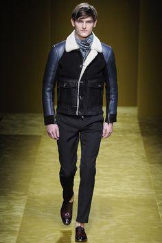 Salvatore Ferragamo, Look #23