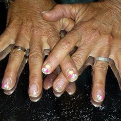 Fruit nagels